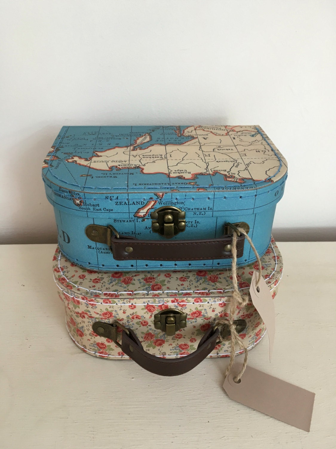 childrens vintage style activity suitcase a perfect gift to