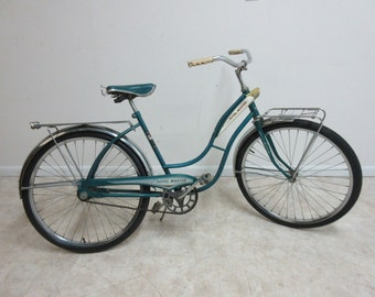 Vintage AMF Royal Master Girls Bike