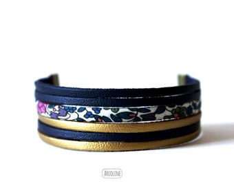 Bracelet Multi liberty ranks