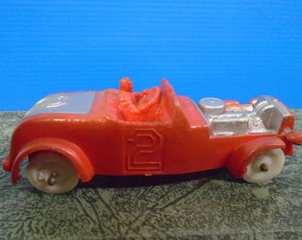 AUBURN COLLECTIBLE TOY Hot Rod From The 1950's...Very Retro!