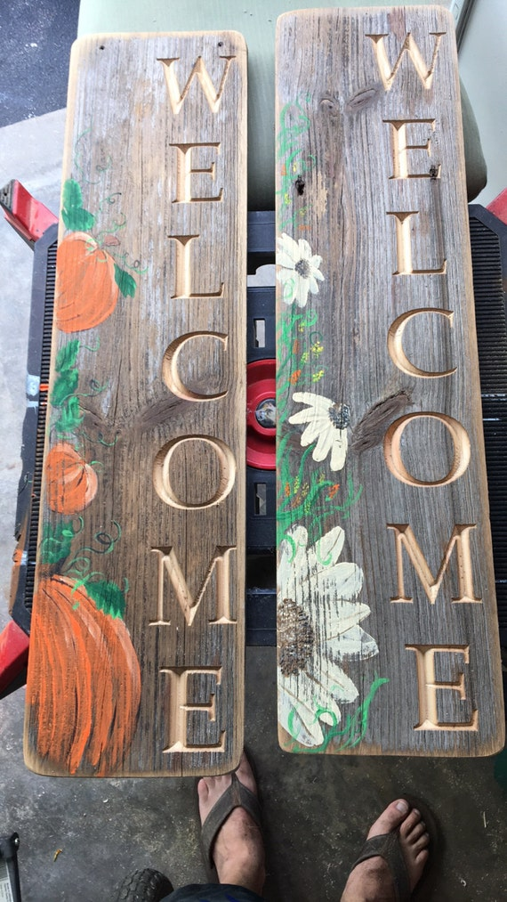 Barn Siding Signs