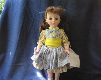 1994 Madame Alexander  Summer skies doll