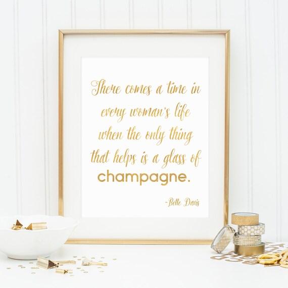 Champagne brunch bar sign bridal shower brunch printable for Champagne brunch bridal shower