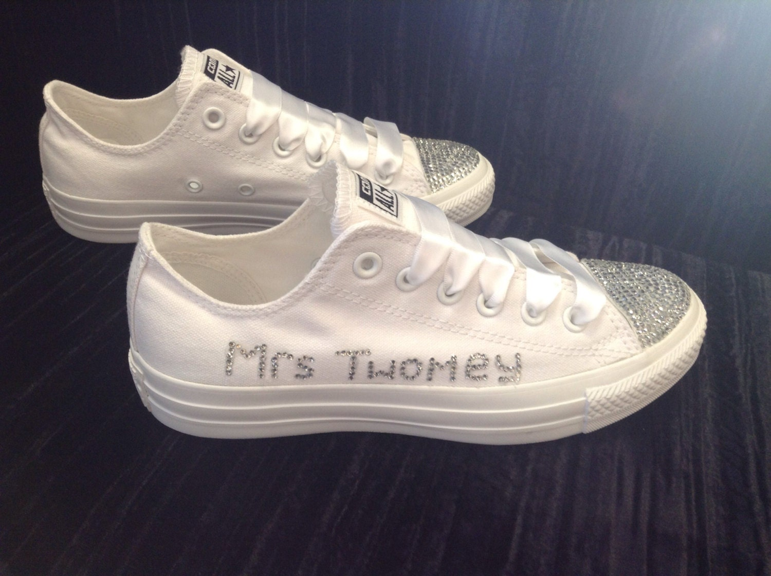 chaussure converse mariage