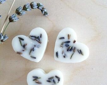 Lavender Tarts