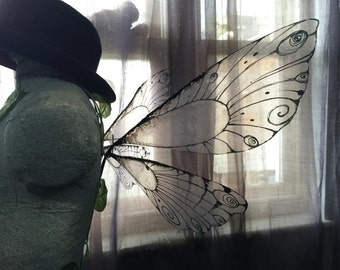 Dragonfly Wings - Made to Order