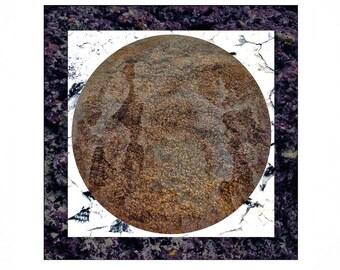 Badlands Moon #9