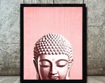 Boho Prints Boho Posters Buddha Wall Art Buddha Print Buddha Art Buddha Poster