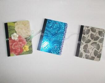 Christmas Stocking Stuffers Mini Note Books