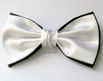 Papillon satin,accessories men fashion,trend articles, bowties elegant,baby, husband, gifts for him, marriage, newlyweds witnesses, linen