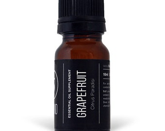 Grapefruit Essential Oil, Pure Essential Oil, Aromatherapy