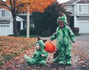 Dinosaur Baby Costume