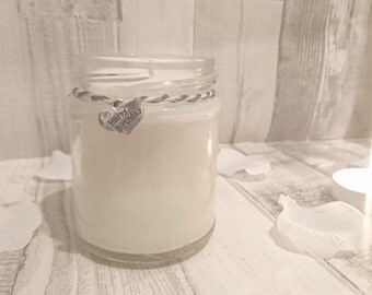 Happy Birthday Scented Jar Candle