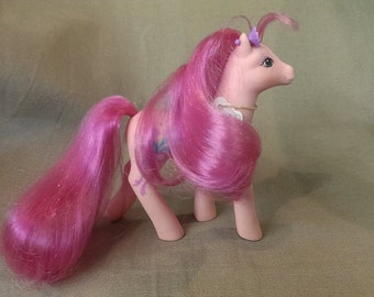 My Little Pony G1 Sweetheart Sisters-Dainty NEW LOWER PRICE!