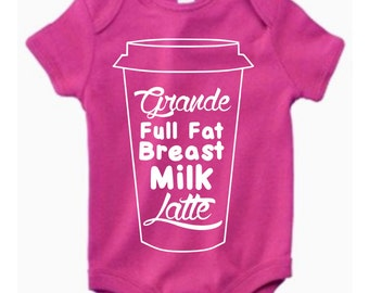 Breast milk rib one piece