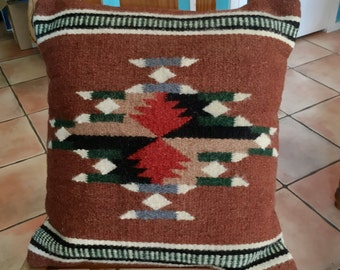 Southwest Style Door Mat By Happilybecoming On Etsy