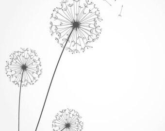 Dandelion Planner
