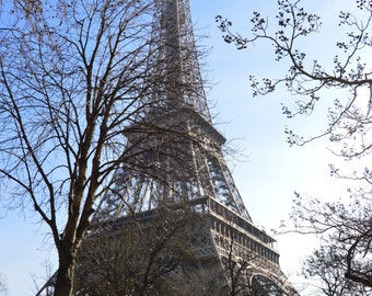 Eiffel Tower - Paris, France