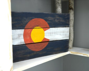 Colorado - flag