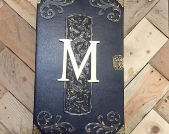 Medieval Family Photo Album