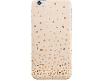 Organic Dots iPhone Case, iPhone 6, iPhone 6 Plus, iPhone 5/5s, Samsung Galaxy s3, s4, s5, Pink, NewSerenityStudio