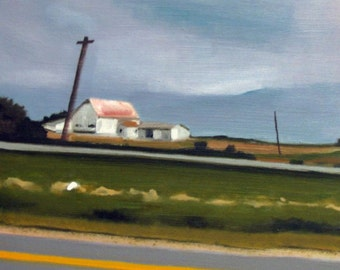 Looking For A Home, Landscape VII