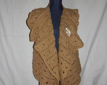 Collar Vest