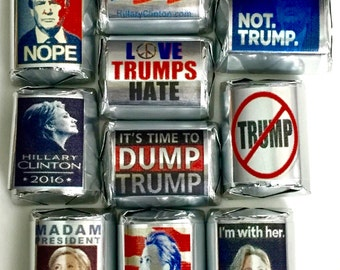 SoBe Wraps - 2016 Political Collection