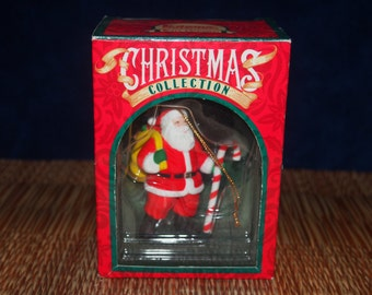 Christmas Collection Ornament