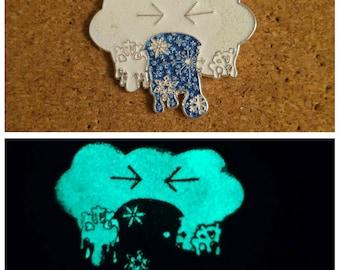 Every Cloud V3 pin