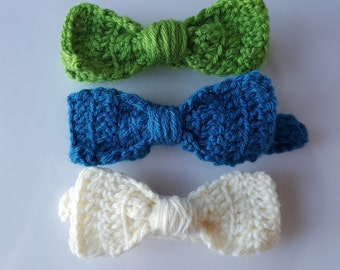 Adjustable Child's Bow Tie