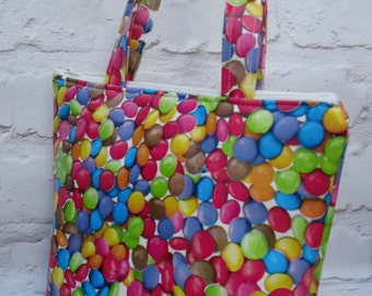 Lunch bag, Insulated lunch bag, Picnic bag, School lunch bag, Work lunch bag, Beach bag, Food bag.