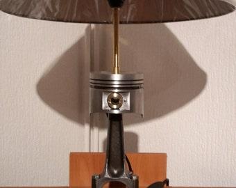 Lamp Piston Rod 205 GTI 1.6