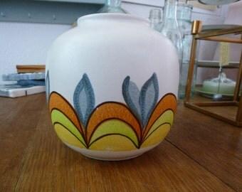 Vase ceramic Denmark Odense