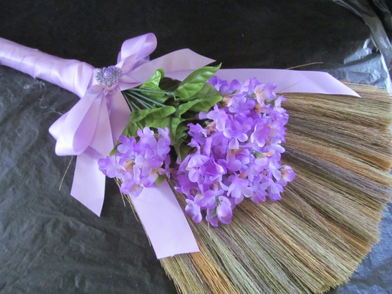 sale decorated wedding jump broom jumping broom ceremony