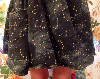 Constellation Skirt