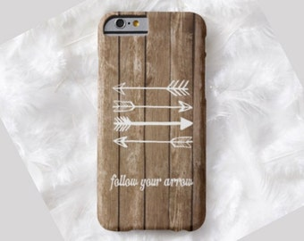 Arrow Cell Phone Case, iPhone 6s case arrow, Note 4 cell case arrow, iPhone 6 plus cell case, iPhone 6 plus case, Galaxy Samsung S6 #562