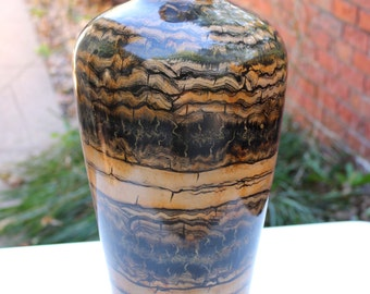 SALE - Maitland Smith Ceramic Vase