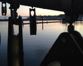 Dock 7 Daylight