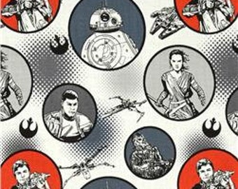 Every Day Carry Star Wars Pocket Square or Handkerchief