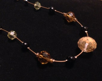 Midas Inspired Necklace