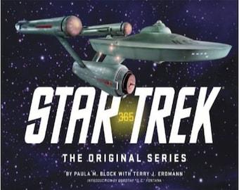 Star Trek Original Movie Poster Maget 2x3