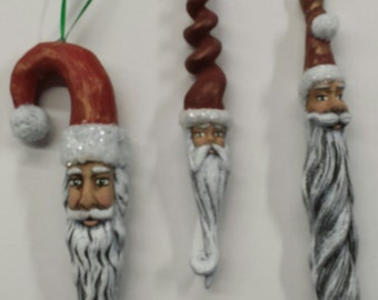 old world Santas