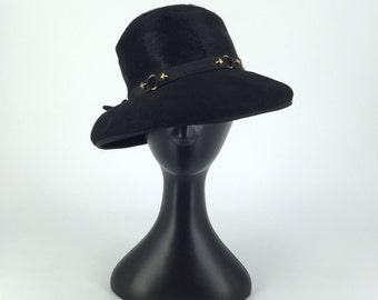 YSL Derby Hat