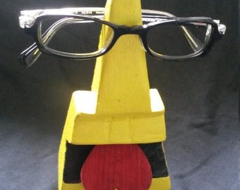 Ziggy the Glasses holder