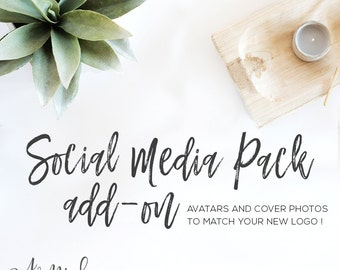 Social Media Pack add-on