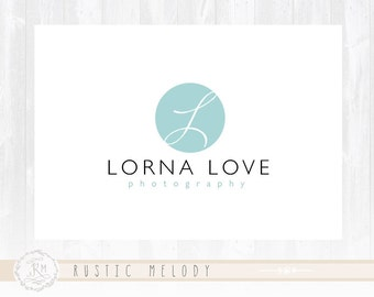Photography Logo Design Beauty Logo Boutique Logo Signature Logo Decor Logo Design Business Card Watermark