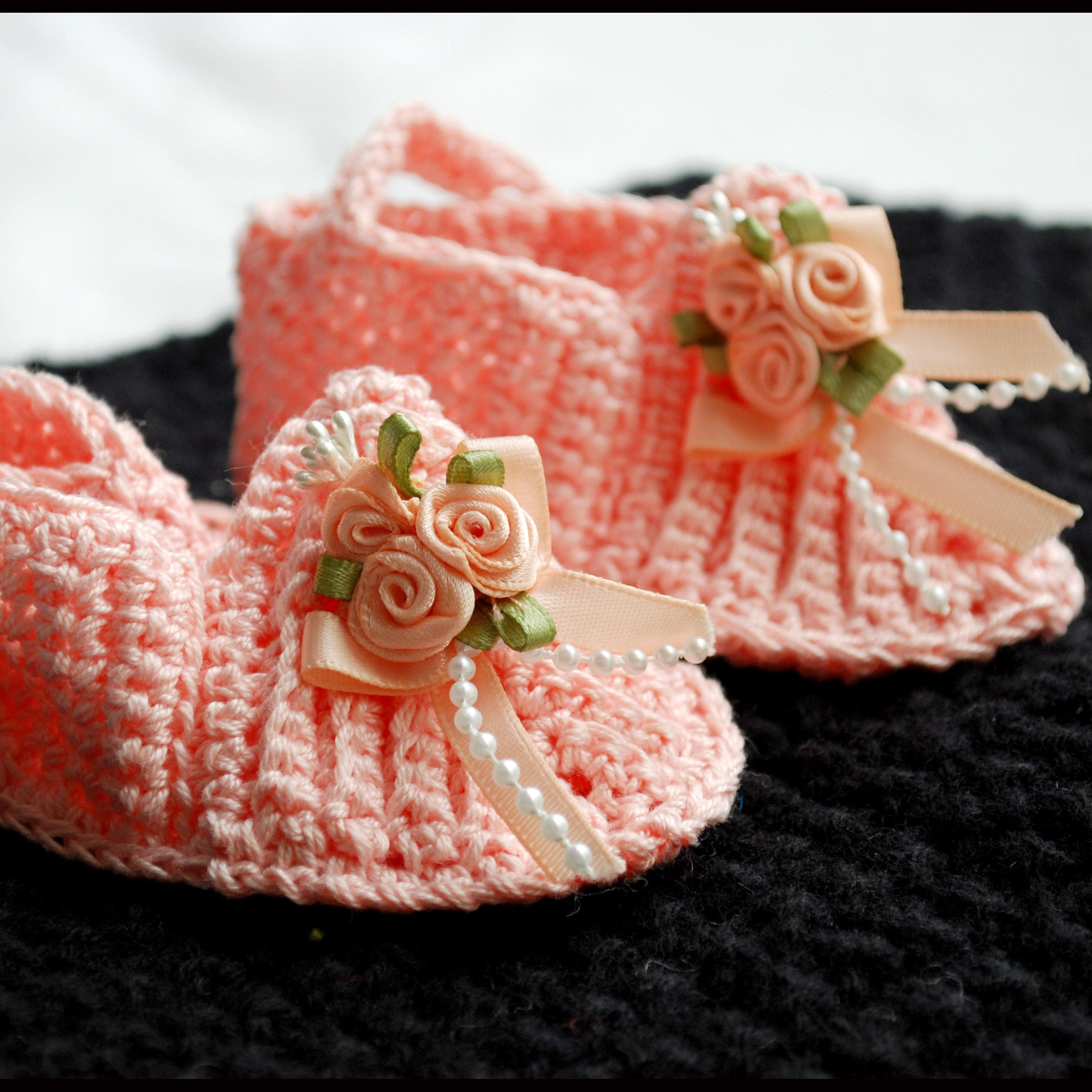 StitchedBewitched - Treasure magical crochet moments