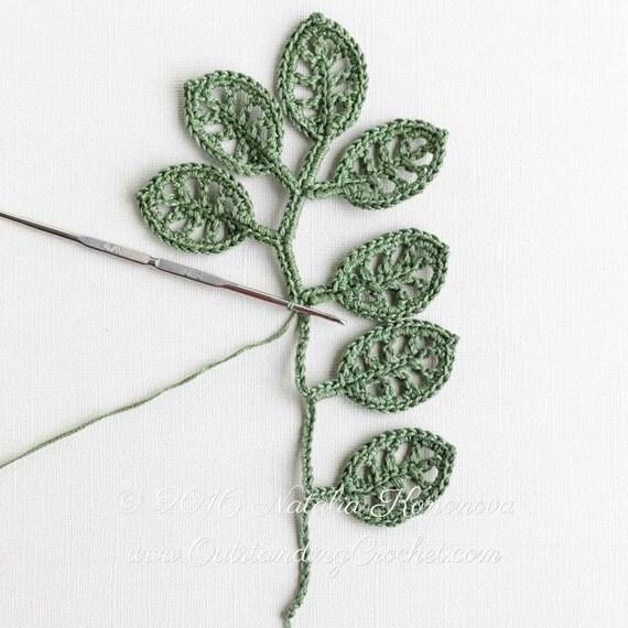 Outstanding Crochet New Crochet Pattern Irish Crochet Lace Motif