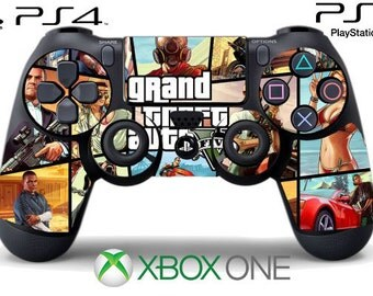 VSWG sticker for PS3 PS4 Xbox One controller